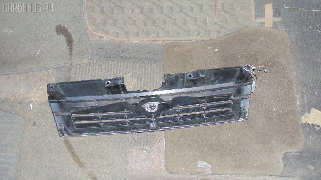 Решетка радиатора DAIHATSU PYZAR G303G Фото 2