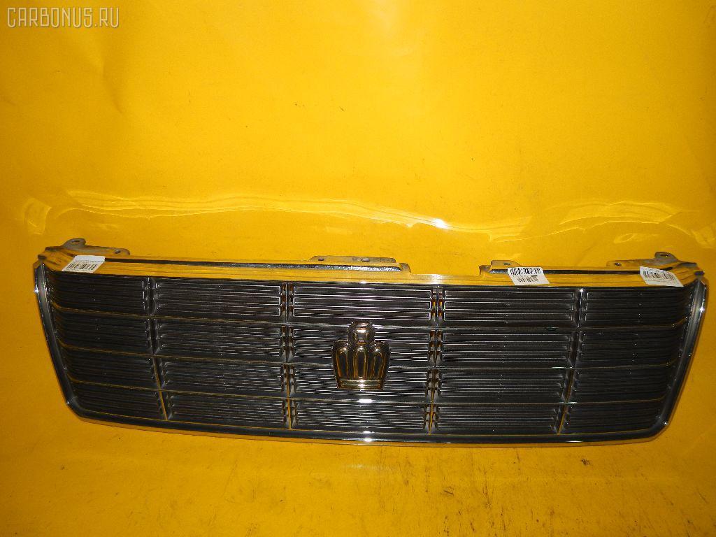 Решетка радиатора TOYOTA CROWN GS151. Фото 6