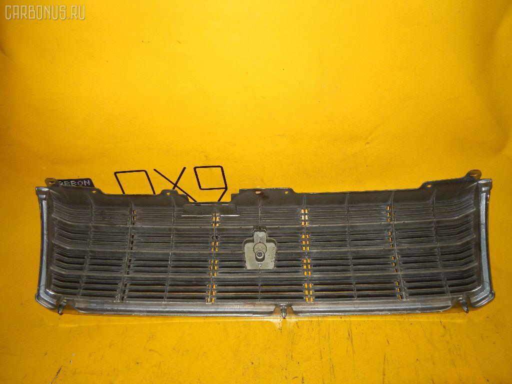 Решетка радиатора TOYOTA CROWN GS151. Фото 7