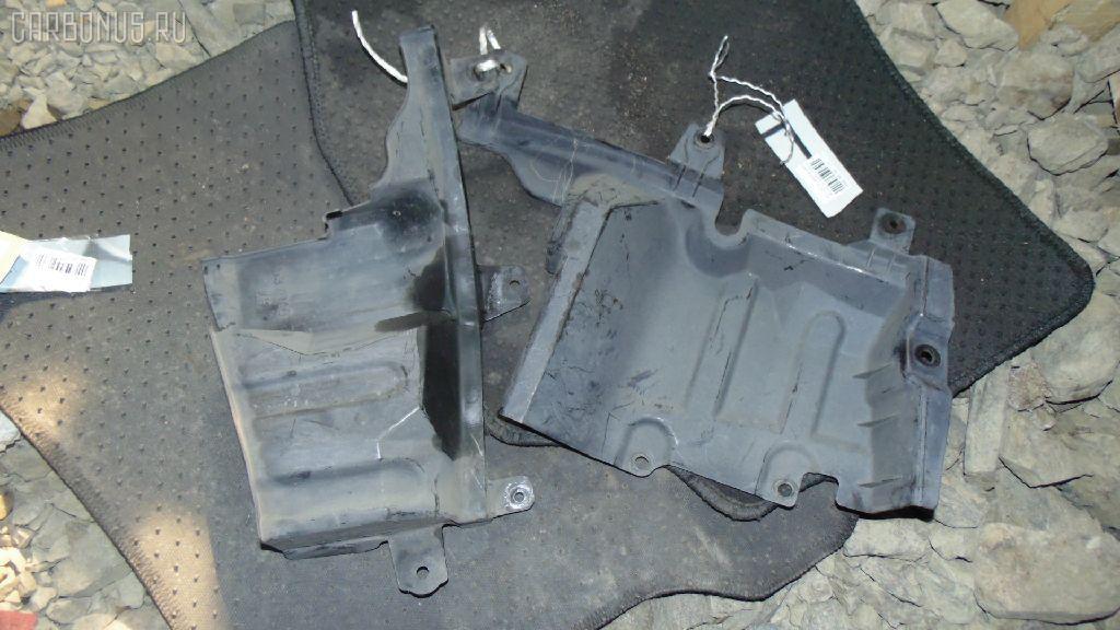 Защита двигателя MITSUBISHI EK WAGON H81W 3G83 Фото 1