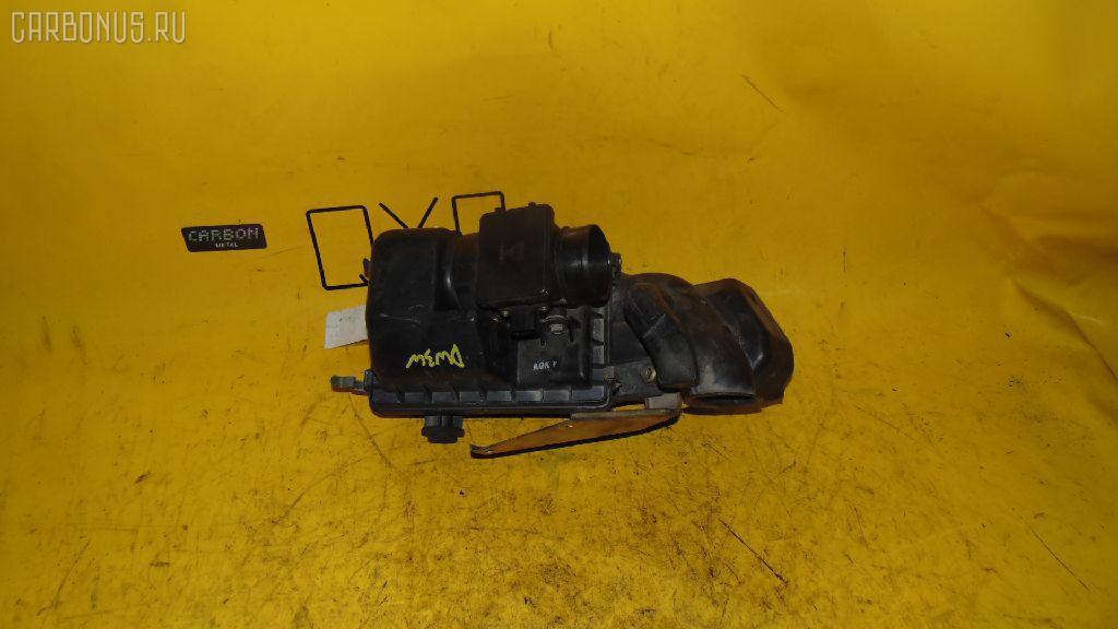 Корпус воздушного фильтра MAZDA DEMIO DW3W B3. Фото 7
