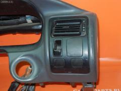 Панель приборов Toyota Sprinter wagon EE103V Фото 2