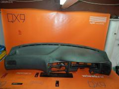 Панель приборов Toyota Sprinter wagon EE103V Фото 4