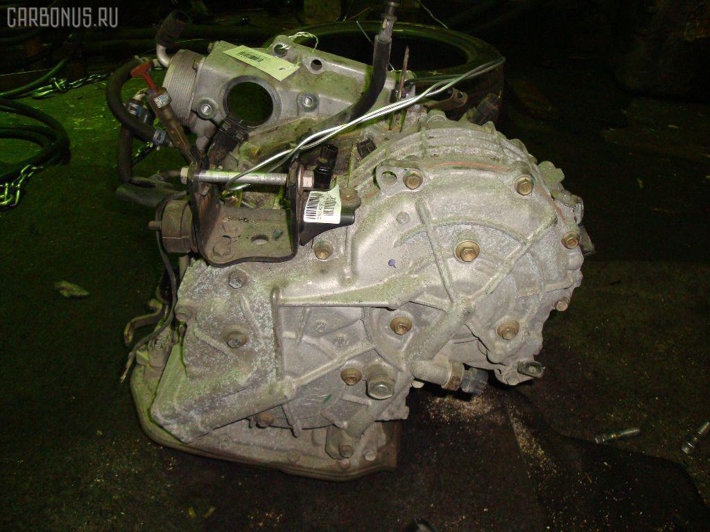 КПП автоматическая TOYOTA ALLION AZT240 1AZ-FSE. Фото 2