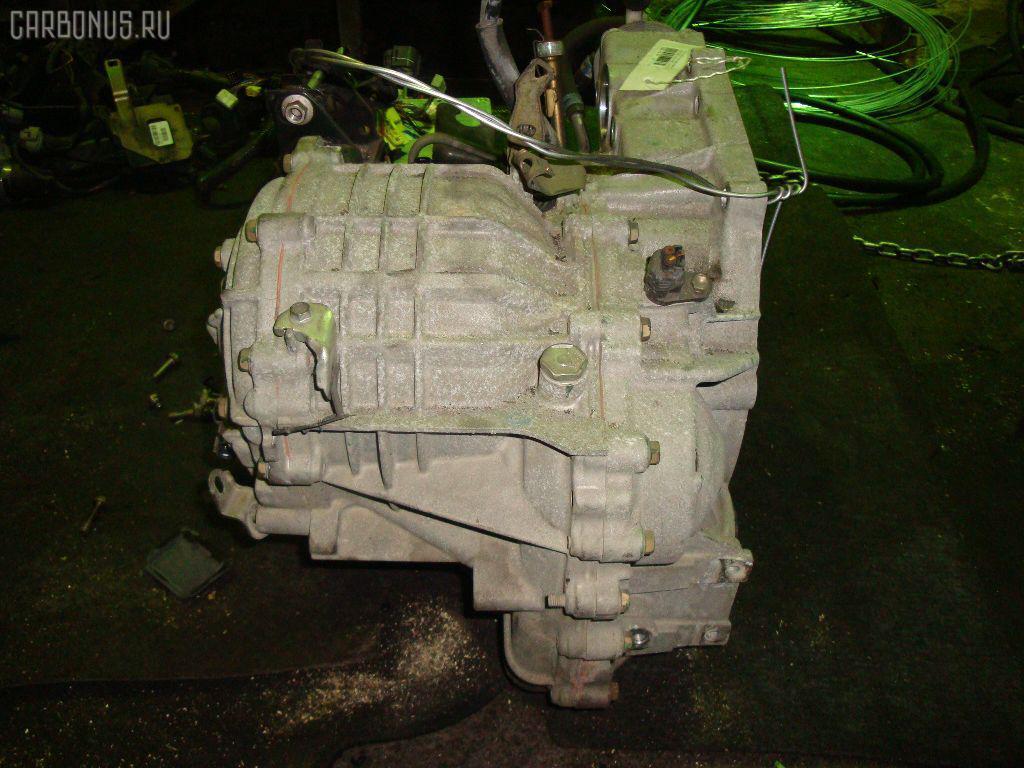 КПП автоматическая TOYOTA ALLION AZT240 1AZ-FSE. Фото 3