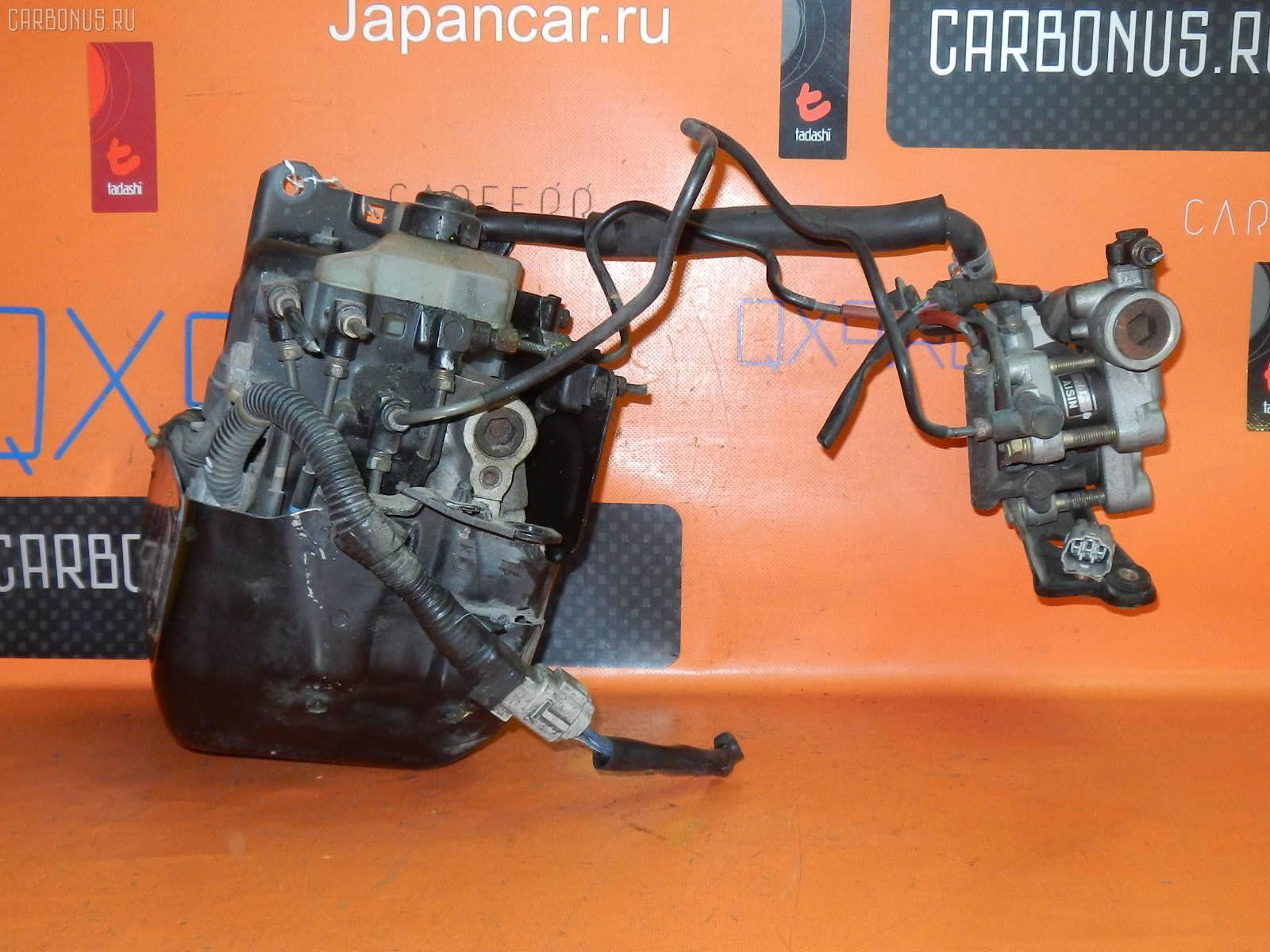 Блок ABS TOYOTA CRESTA JZX81 1JZ-GTE Фото 2