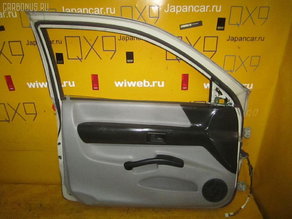Дверь боковая ISUZU VEHICROSS UGS25DW Фото 3