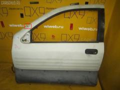 Дверь боковая Isuzu Vehicross UGS25DW Фото 2