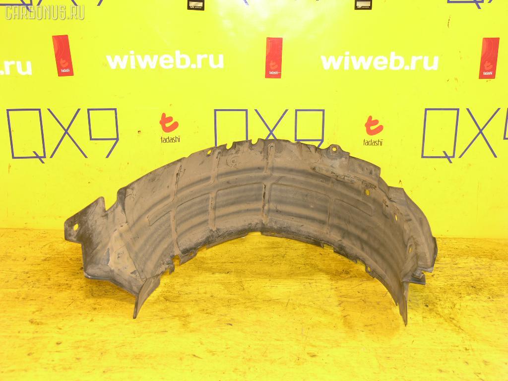 Подкрылок ISUZU VEHICROSS UGS25DW 6VD1 Фото 1
