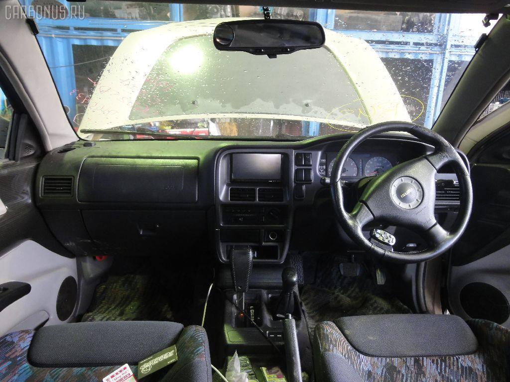 Тросик стояночного тормоза ISUZU VEHICROSS UGS25DW 6VD1 Фото 7