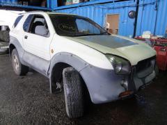 Тросик стояночного тормоза Isuzu Vehicross UGS25DW 6VD1 Фото 2
