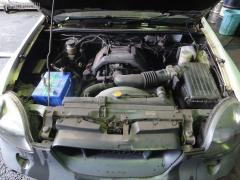 Тросик стояночного тормоза Isuzu Vehicross UGS25DW 6VD1 Фото 5