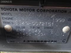 Стабилизатор Toyota Camry SV41 Фото 4