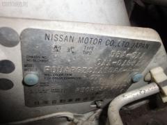 Мотор привода дворников NISSAN TIIDA C11 Фото 4