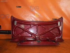 Крышка багажника TOYOTA CORONA ST170 Фото 3
