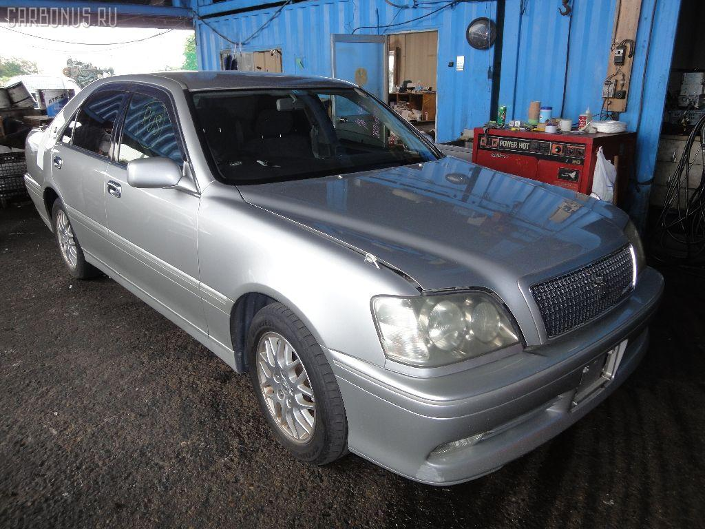 Стоп-планка TOYOTA CROWN JZS171 Фото 3