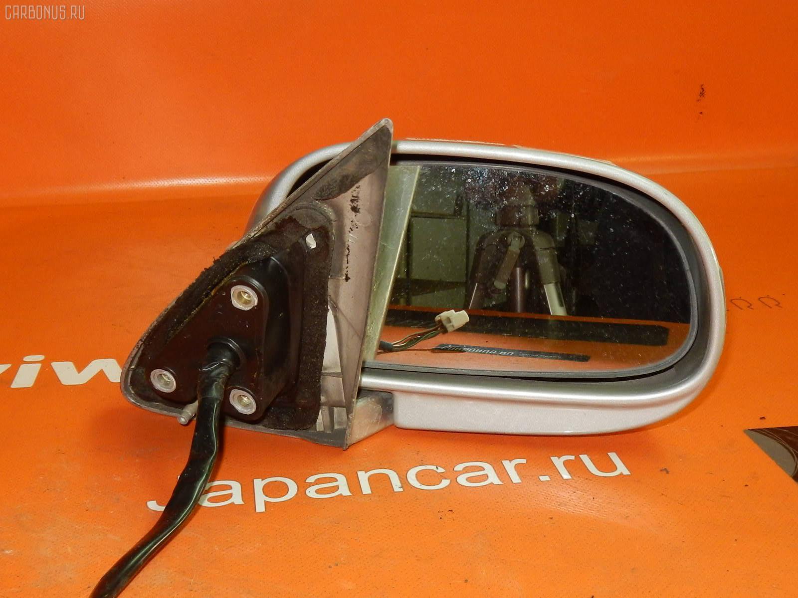 Зеркало двери боковой TOYOTA SPRINTER AE101. Фото 1