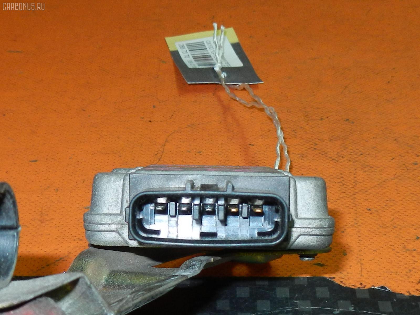 Коммутатор TOYOTA CRESTA GX100 1G-FE Фото 2