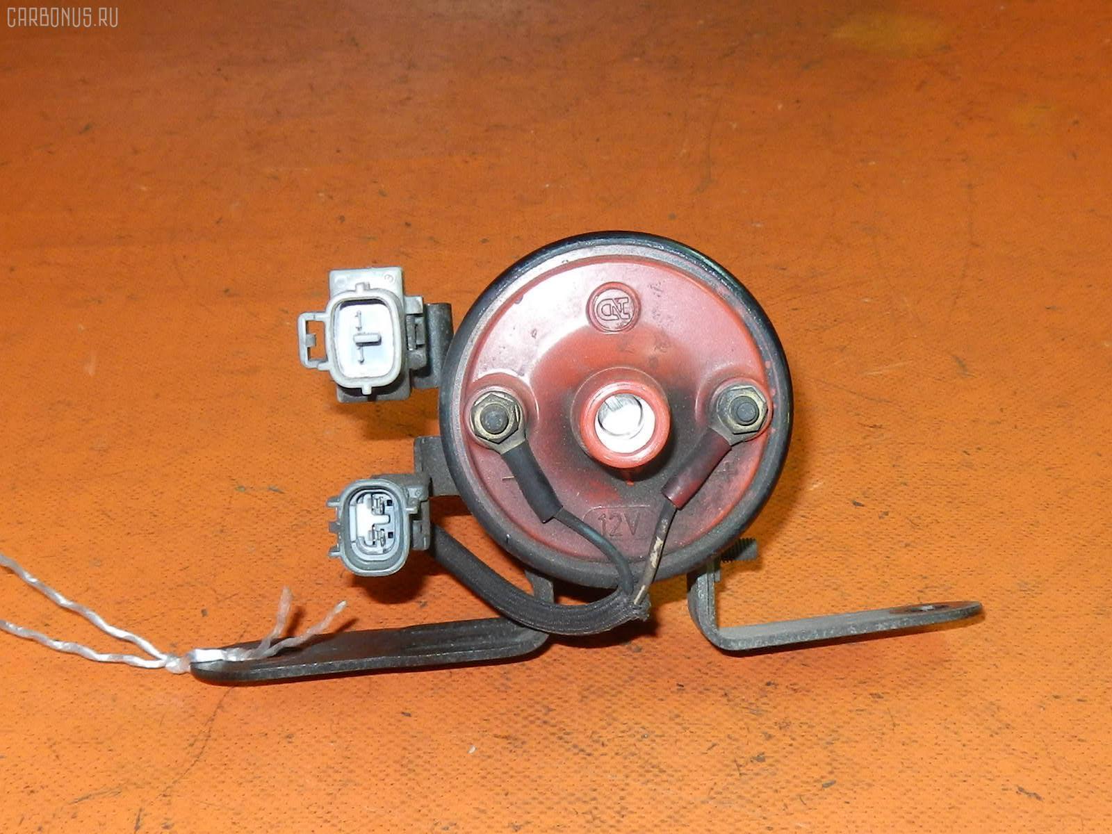 Катушка зажигания TOYOTA CHASER GX100 1G-FE. Фото 3