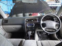 Крепление капота Toyota Chaser GX100 Фото 9