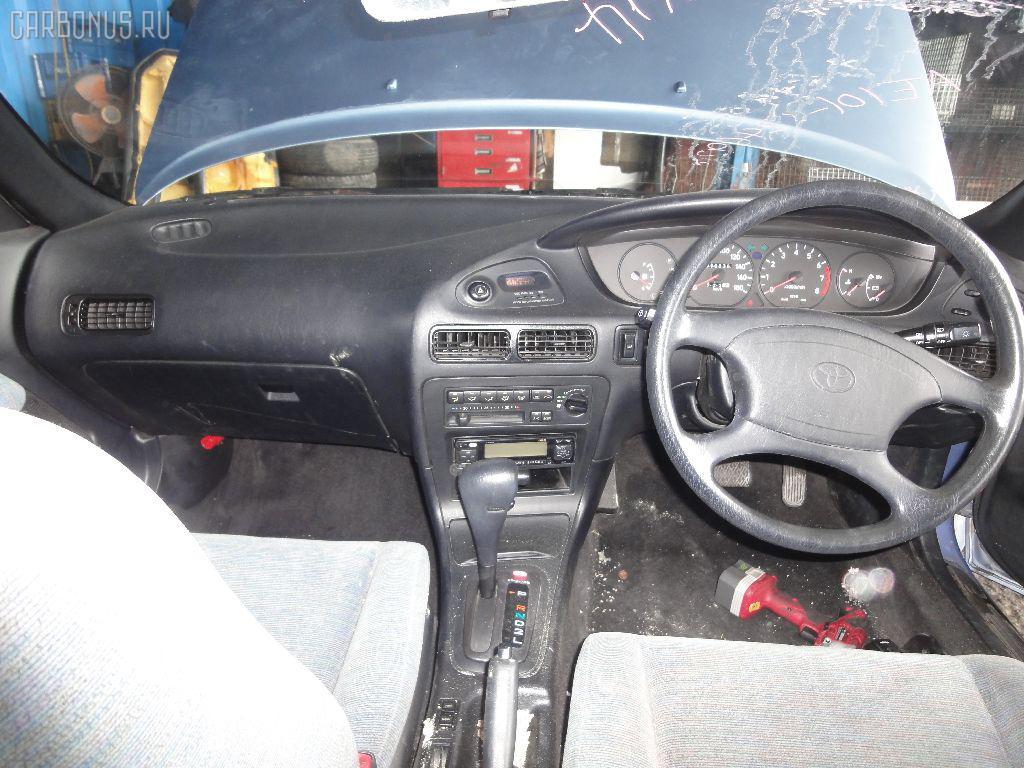 Крышка багажника TOYOTA COROLLA CERES AE101 Фото 9