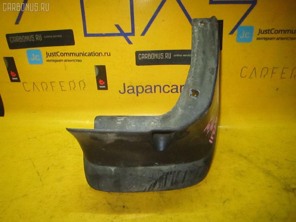 Брызговик Toyota Corona premio AT211 Фото 1