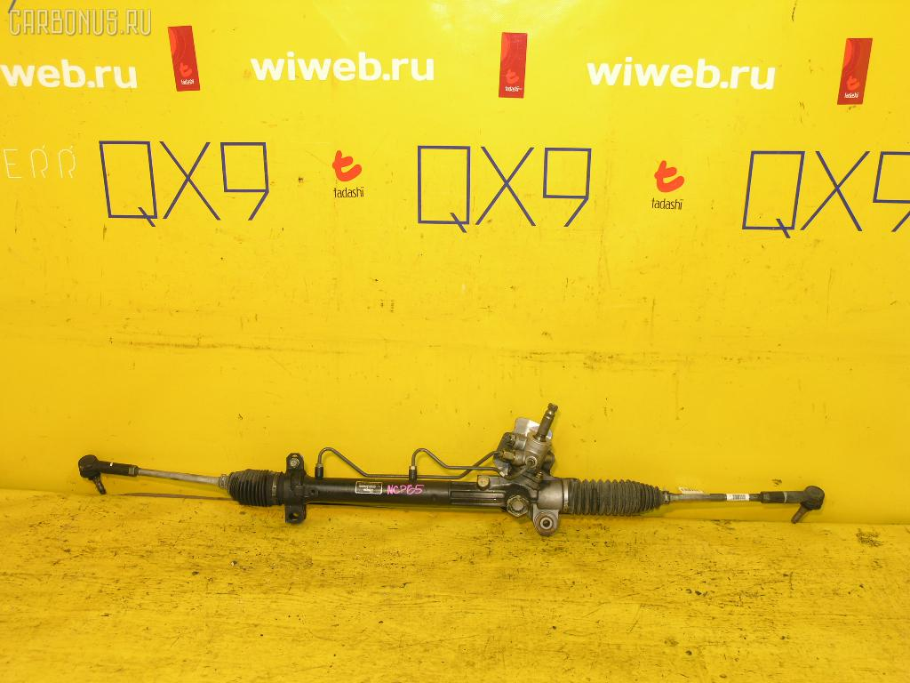 Рулевая рейка TOYOTA IST NCP65 1NZ-FE. Фото 1