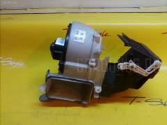 Мотор печки HONDA FIT GD3 Фото 2
