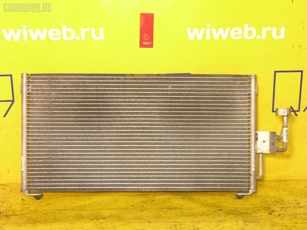Радиатор кондиционера MITSUBISHI GALANT EA1A 4G93 Фото 1