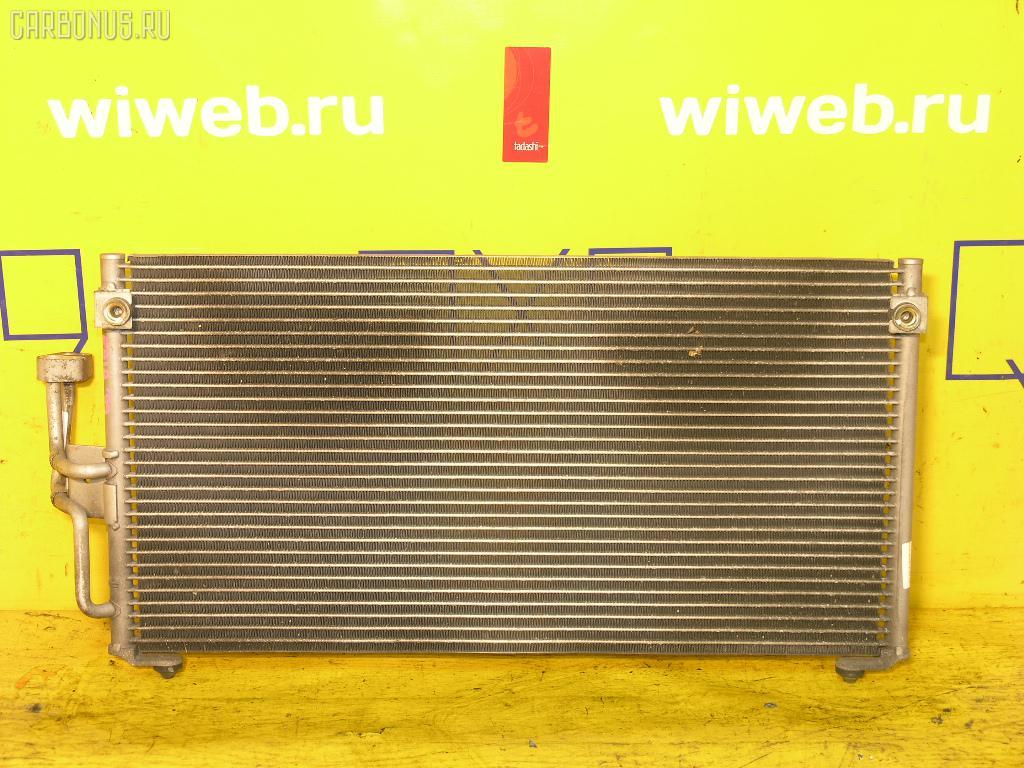 Радиатор кондиционера MITSUBISHI GALANT EA1A 4G93 Фото 2