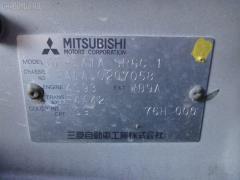 Радиатор кондиционера MITSUBISHI GALANT EA1A 4G93 Фото 6