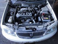 Крепление бампера Nissan Bluebird sylphy QG10 Фото 7