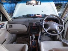 Крепление бампера Nissan Bluebird sylphy QG10 Фото 9