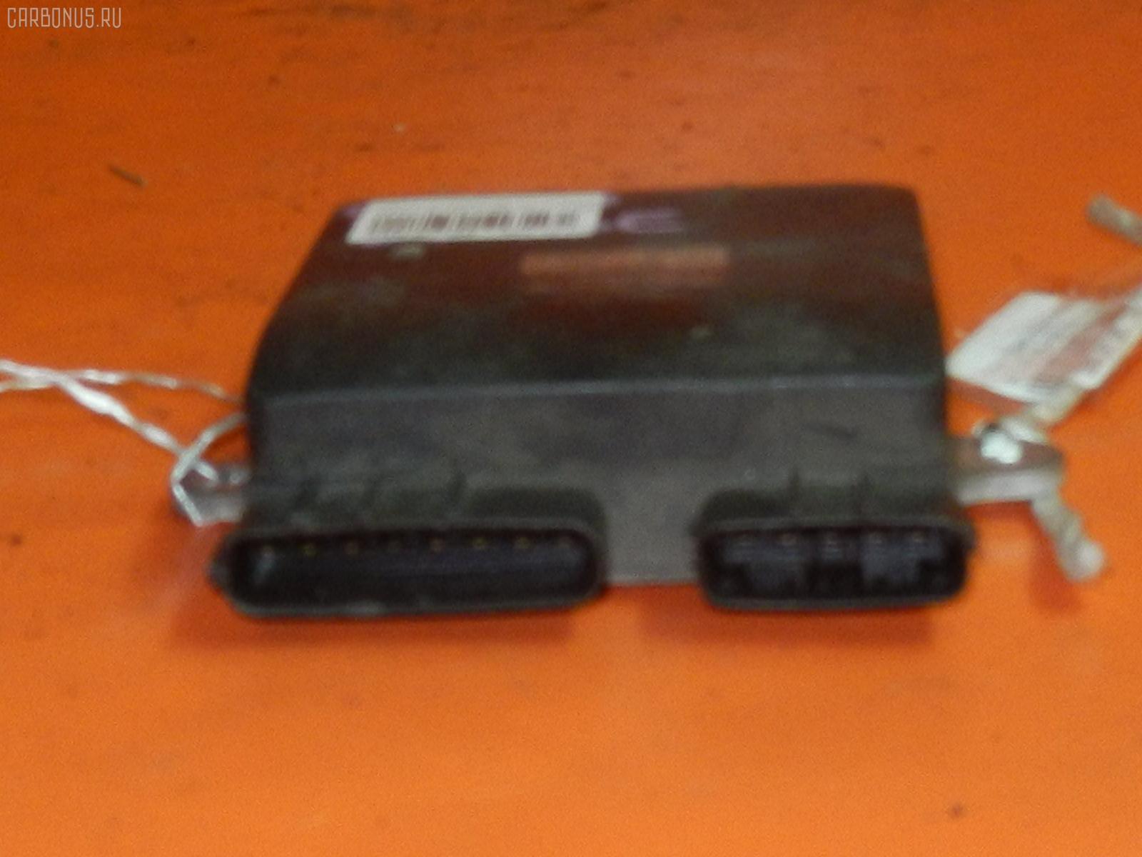 Блок управления инжекторами TOYOTA VISTA ARDEO SV50G 3S-FSE. Фото 4