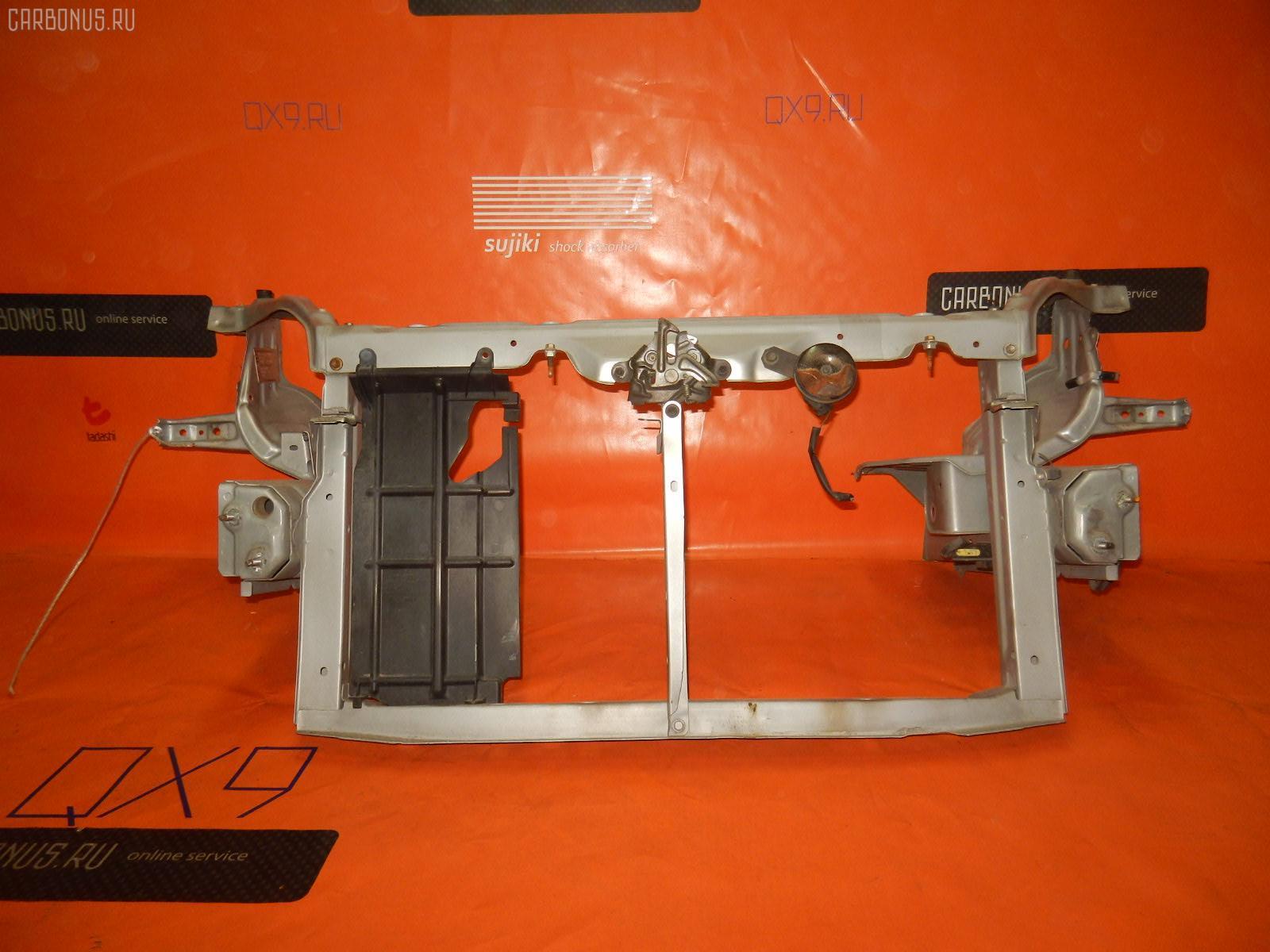 Телевизор TOYOTA VITZ SCP10 1SZ-FE. Фото 6