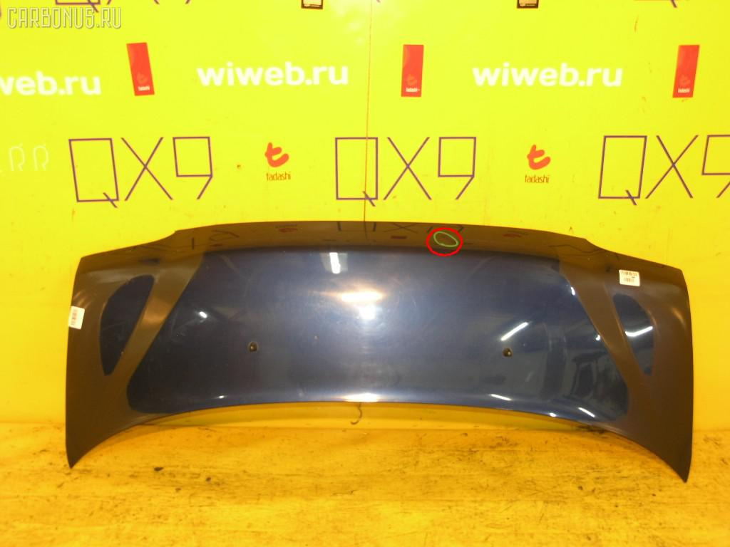 Капот Toyota Sparky S231E Фото 1