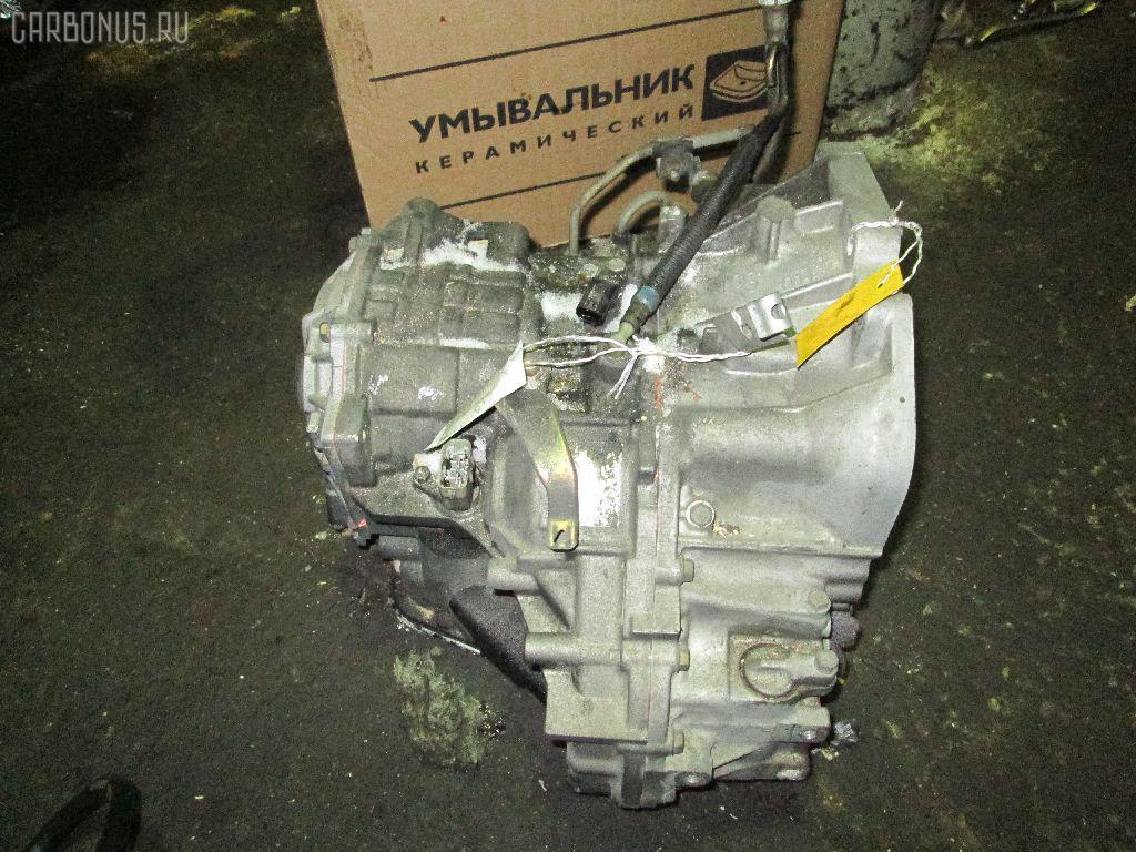 КПП автоматическая TOYOTA PLATZ SCP11 1SZ-FE. Фото 9