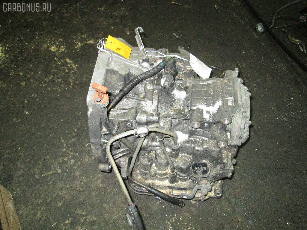 КПП автоматическая TOYOTA PLATZ SCP11 1SZ-FE. Фото 11
