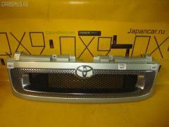 Решетка радиатора Toyota Sparky S221E Фото 1