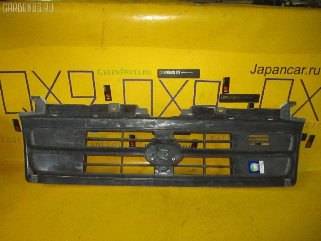 Решетка радиатора DAIHATSU ATRAI7 S221G Фото 2