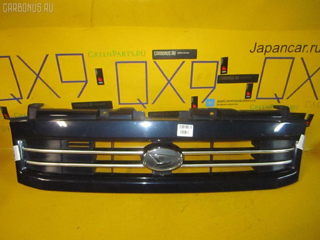 Решетка радиатора DAIHATSU HIJET S200V. Фото 1