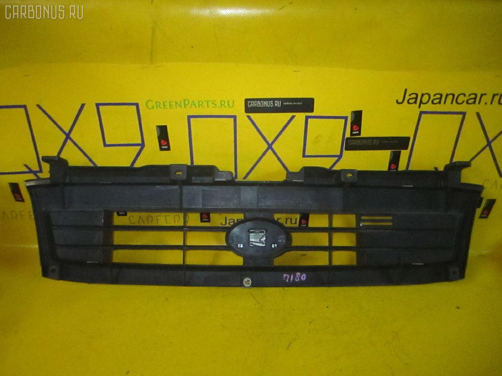 Решетка радиатора DAIHATSU HIJET S200V. Фото 2