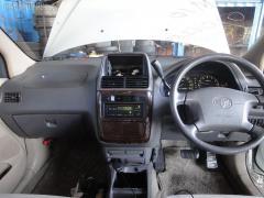 Зеркало двери боковой Toyota Gaia SXM10G Фото 10