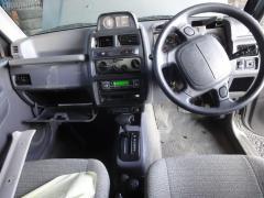 Тросик на коробку передач Mitsubishi Pajero junior H57A 4A31 Фото 8