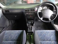 Защита двигателя Nissan Wingroad WHY10 SR18DE Фото 8