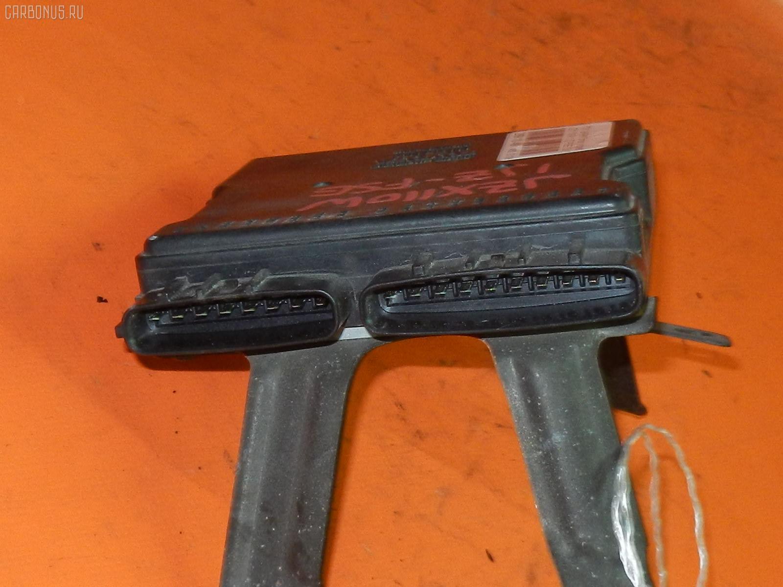 Блок управления инжекторами TOYOTA VEROSSA JZX110 1JZ-FSE. Фото 2