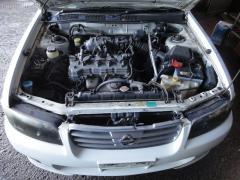 Влагоотделитель Nissan Avenir W11 QG18DE Фото 7