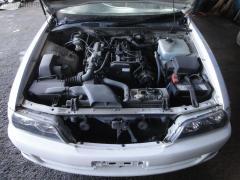 Стартер Toyota Chaser SX100 4S-FE Фото 11
