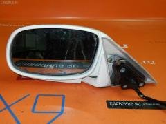 Зеркало двери боковой Toyota Chaser GX90 Фото 4