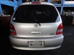 Решетка под лобовое стекло Toyota Corolla spacio AE111N Фото 3